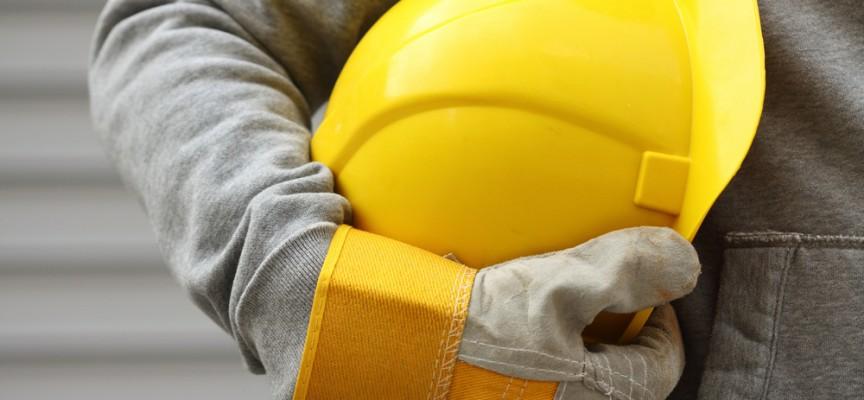 Los accidentes de trabajo con baja aumentan en un 3,2%