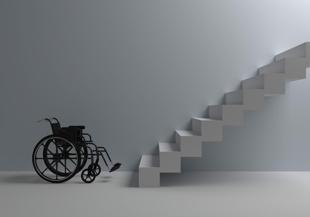 Mayor sensibilización y ayudas económicas y sociales, frente a la discapacidad