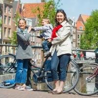 Eurovelo: Europa en bicicleta