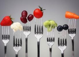 Siete consejos para una mejor alimentación