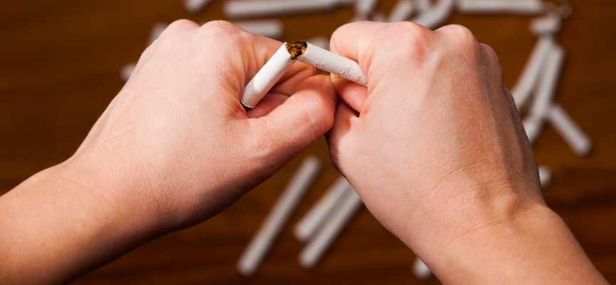 Aumentan las muertes por tabaquismo
