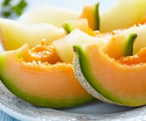 7 beneficios que nos aporta el melón