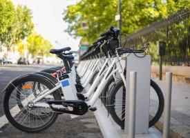 Las claves para evitar accidentes con las bicis eléctricas
