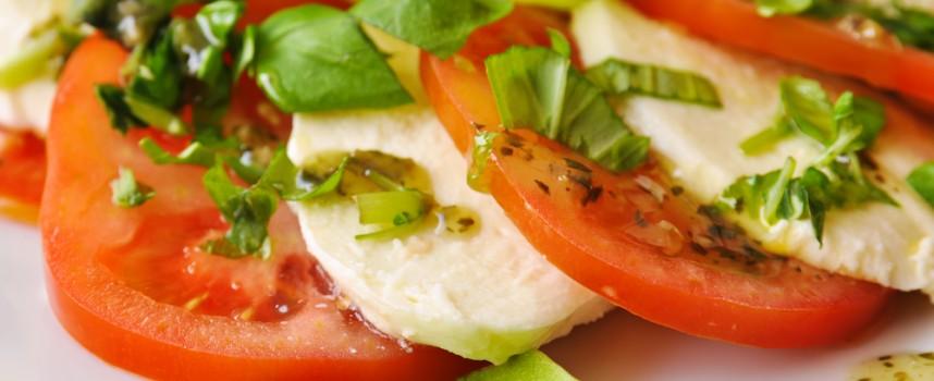 Genéticamente más joven con nuestra dieta mediterránea