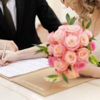 El matrimonio beneficia a la salud