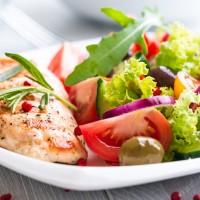 Los alimentos perfectos para adelgazar cenando