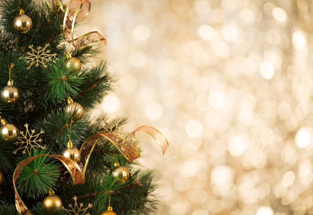 ¡Es Navidad! ¡Felices fiestas a tod@s!