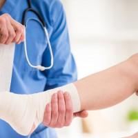 Esguince de tobillo, el mejor tratamiento entrenamiento y movilización precoz