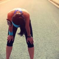 ¿Cuándo deja de ser saludable correr?