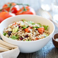 5 motivos para tomar quinoa