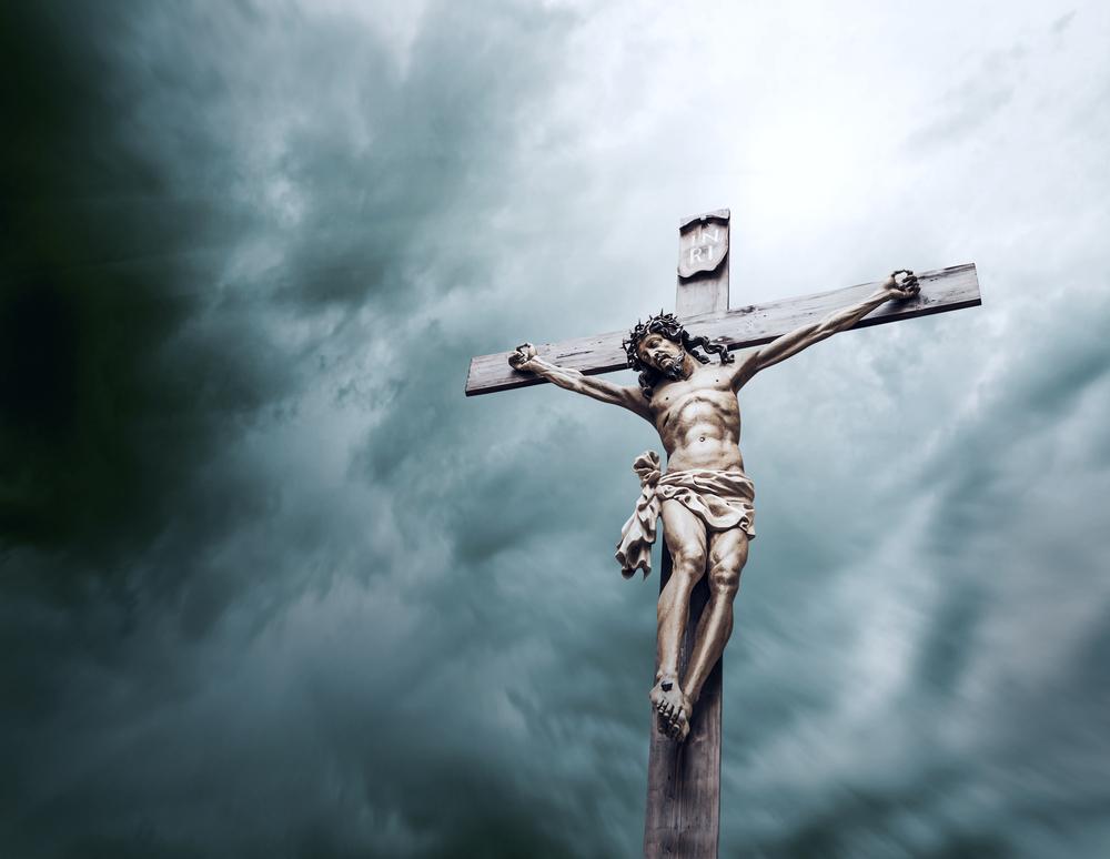 La crucifixión desde un punto de vista médico y forense
