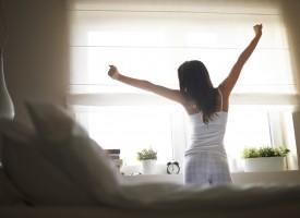 ¿ Dormir bien ? 10 consejos para conseguirlo