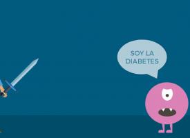 Un Videostory para concienciar sobre la Diabetes