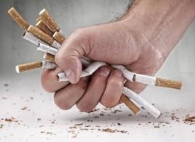 Enfermedad Pulmonar Obstructiva Crónica y tabaco, más del 20% de los fumadores la desarrollan