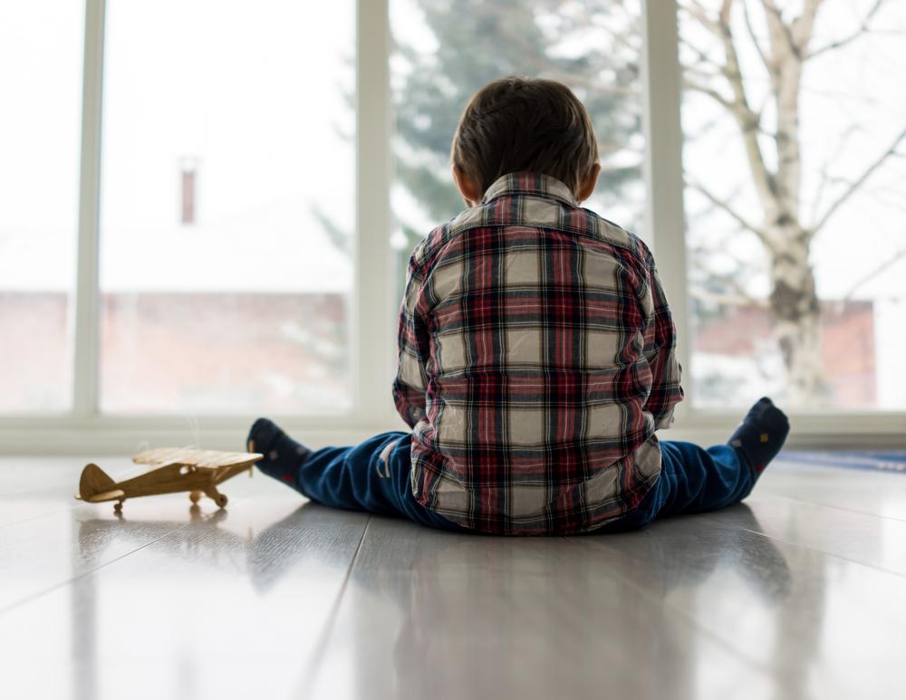 Una plataforma tecnológica para estimular el desarrollo de las personas con autismo