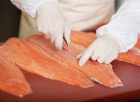 El peligro de los alimentos crudos o poco cocinados