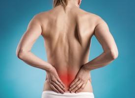 Dolor lumbar, 10 consejos para combatirlo