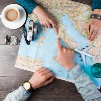 Ocho consejos para viajar si tienes alguna alergia alimentaria