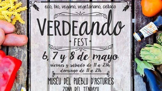 """El primer festival """"green"""" del norte, en Asturias este fin de semana"""