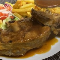 Premian los mejores restaurantes para celiacos