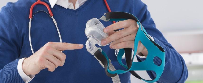 Tecnica pionera para pacientes con apnea del sueño