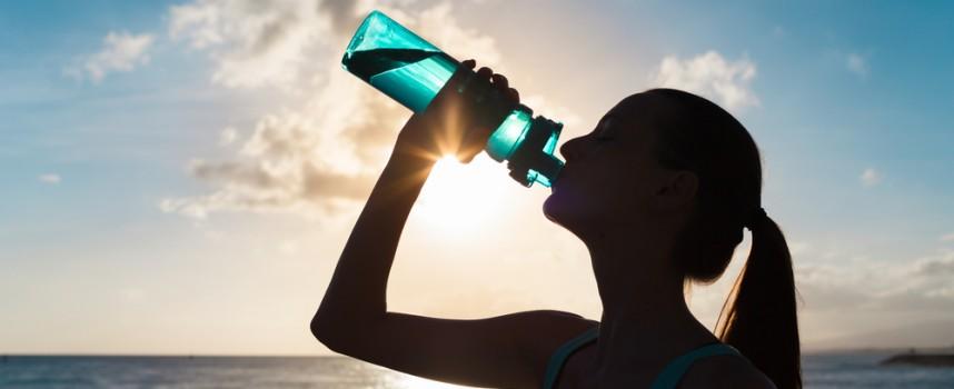 Los síntomas de la deshidratación