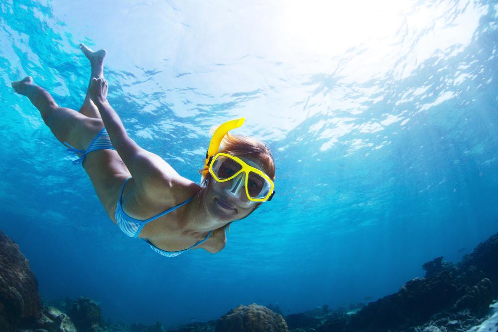 27 consejos para bucear y disfrutar al máximo