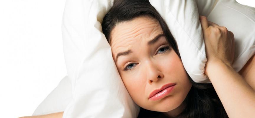 Consejos para dormir con la ola de calor