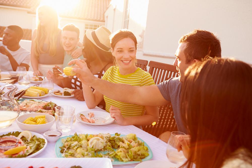 7 alimentos para verano imprescindibles