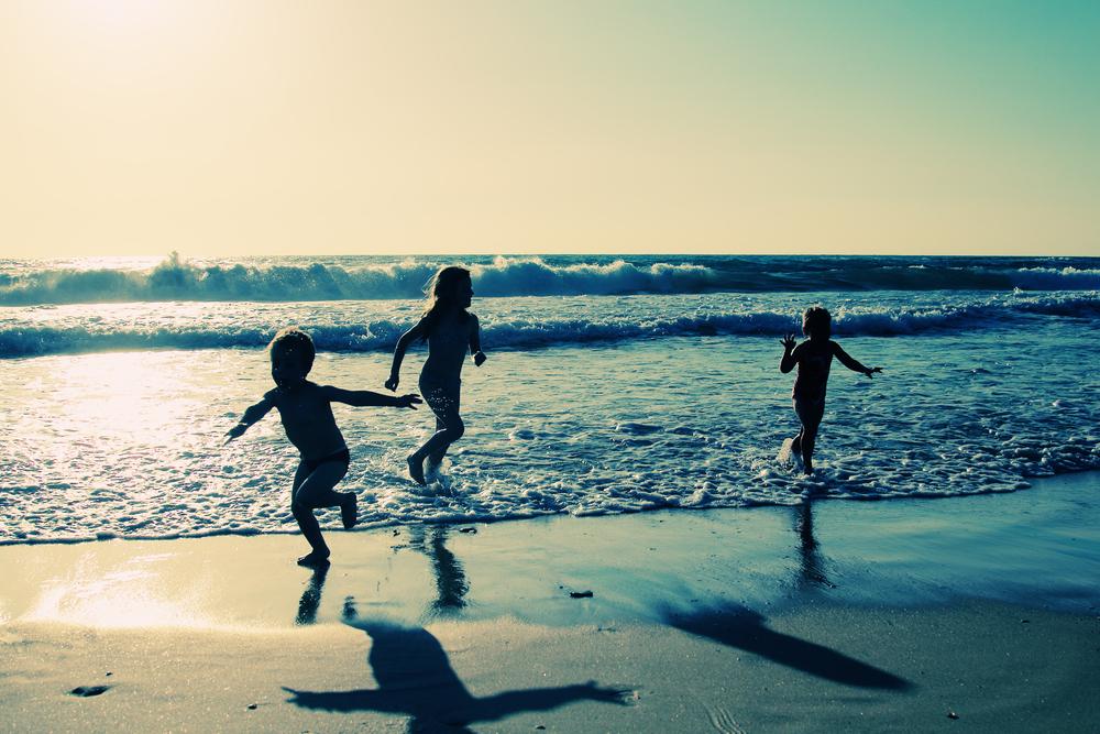 Niños y playa: consejos para un verano sin sustos