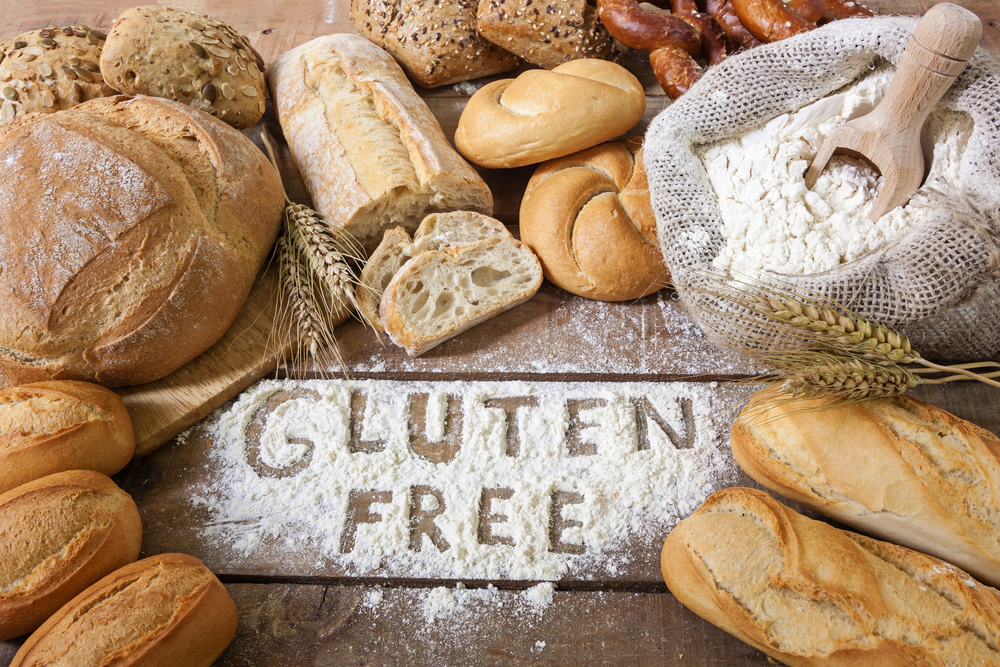 Un nuevo reglamento para productos sin gluten