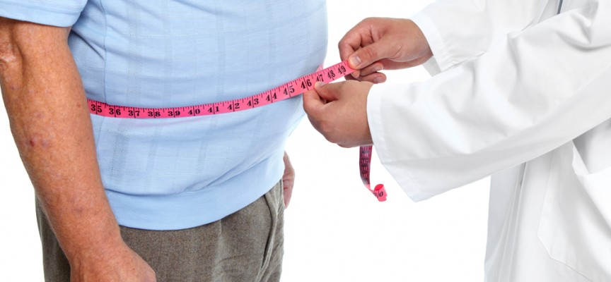El 21% de los españoles son obesos y el 40% tienen sobrepeso
