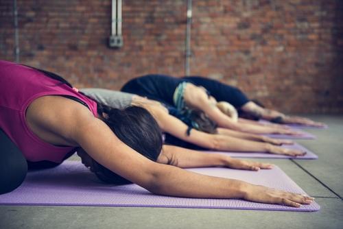Higiene postural y pilates para cuidar la espalda