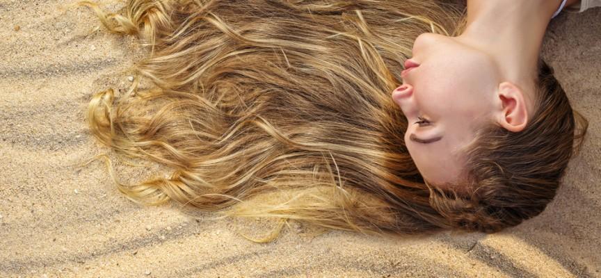 Cuidados para proteger el pelo durante el verano