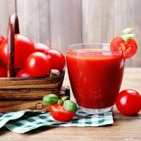 Zumo de tomate, el aliado perfecto contra la oxidación