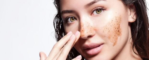 Exfoliante natural, haz que tu piel respire