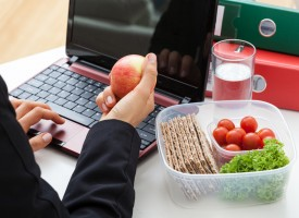 Claves en alimentación para adaptarse a la jornada laboral continua