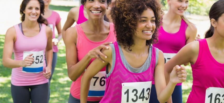 Deporte contra el cáncer de mama, menos riesgo de recaída y mayor supervivencia