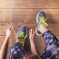 Recupera la forma física perdida sabiendo lo que haces