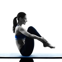 5 grandes beneficios del pilates