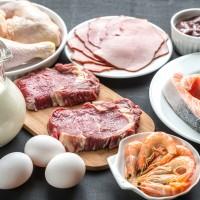 ¿Cuál es la cantidad de proteínas diaria recomendada?