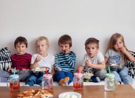 Los hábitos alimenticios de las familias españolas, según un estudio de Cinfa