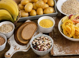 Los carbohidratos más importantes