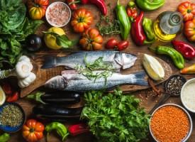 """Españoles y dieta mediterránea, por desgracia una """"relación de boquilla"""""""