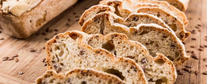 Pan integral, un aliado contra la Diabetes