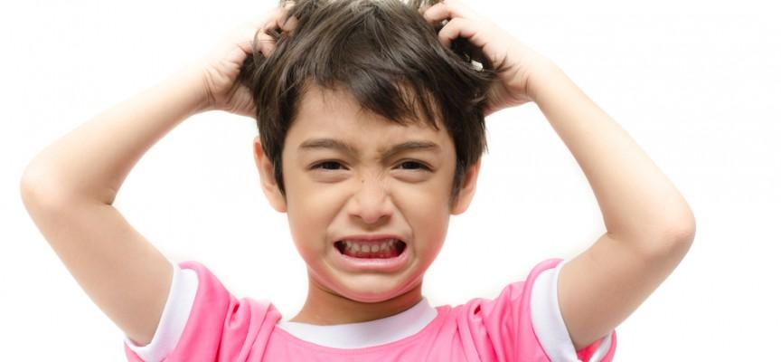El estrés infantil y juvenil, a estudio