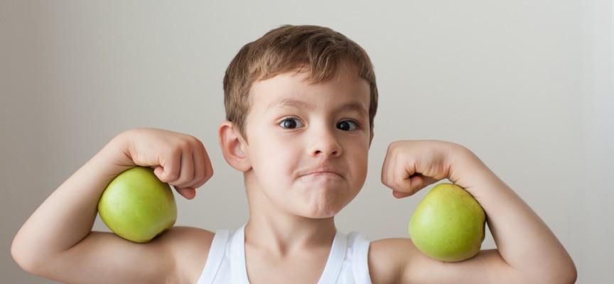 Las claves de una alimentación saludable