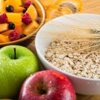 40 gramos de fibra al día, así lo dice la OMS