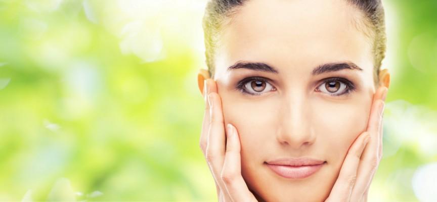 Vitamina C para una piel radiante