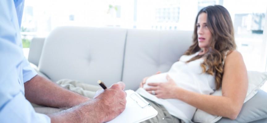 Embarazo psicológico en mujeres y hombres